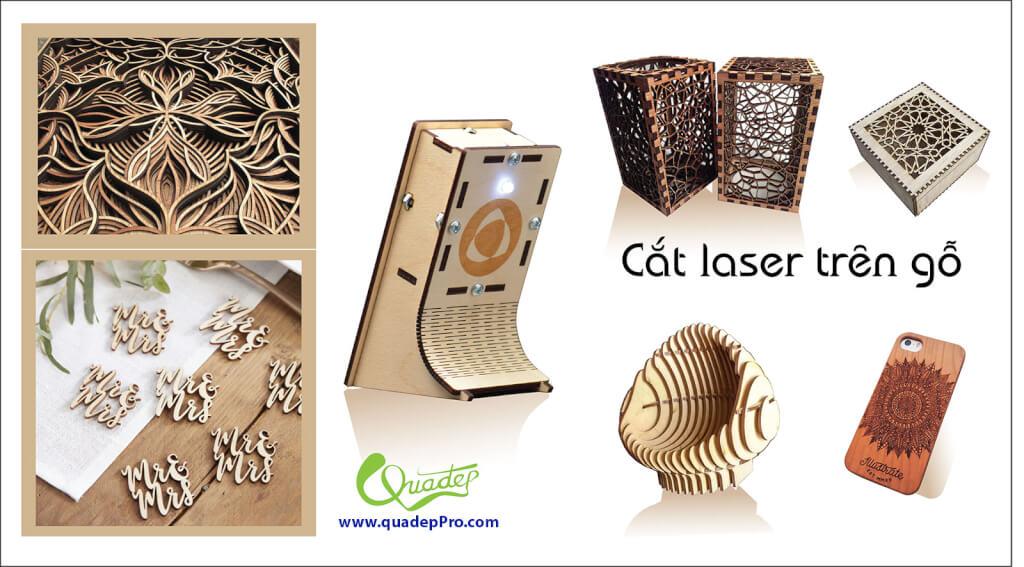 công nghệ cắt khắc laser