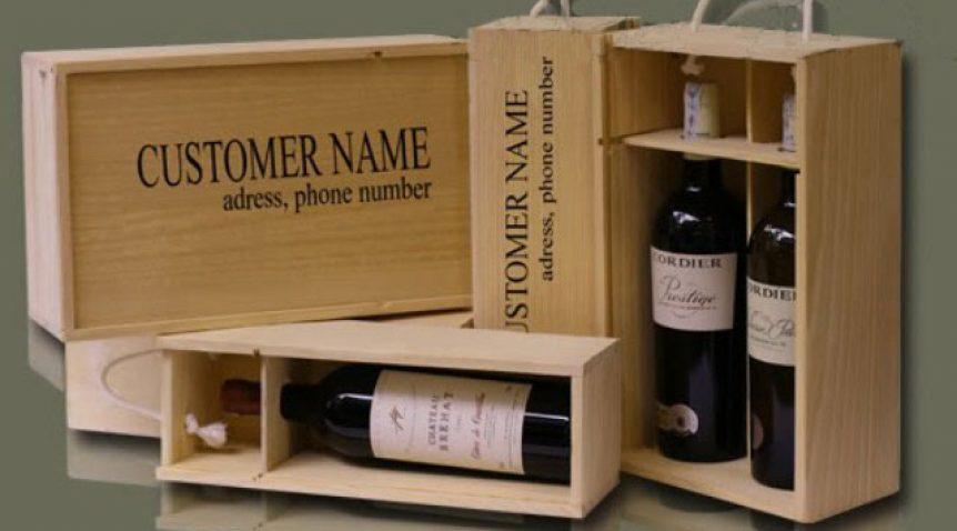 Mua hộp gỗ tại công ty quà đẹp pro